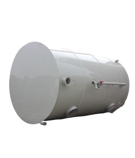 酸雾废气净化塔设备