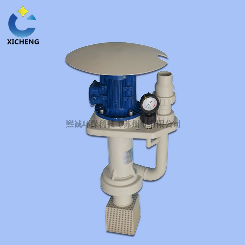 常熟槽内立式泵