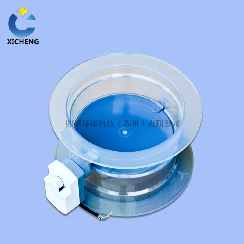 PVC透明电动