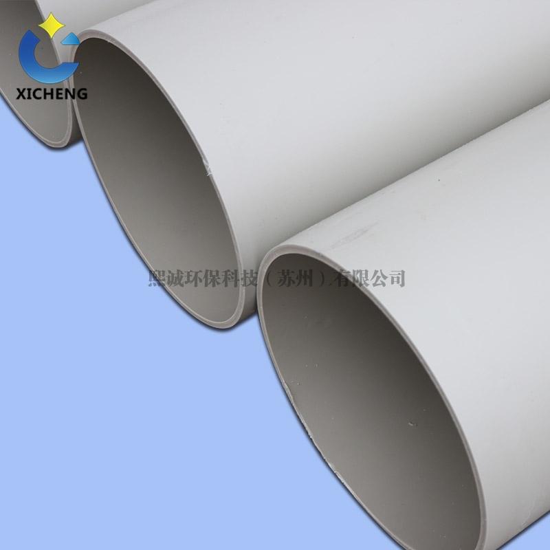 化工加厚风管